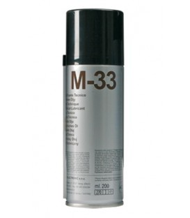 M-33 ACEITE LUBRICANTE
