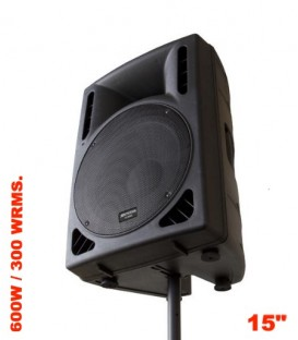 PS-15 (600W / 300W RMS)