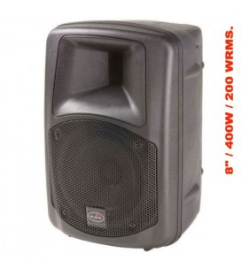 DR-508 (400W / 200 WRMS)