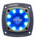 ST-304 TUNNING (CON 8 LEDS AZULES) (80W / 40 WRMS)