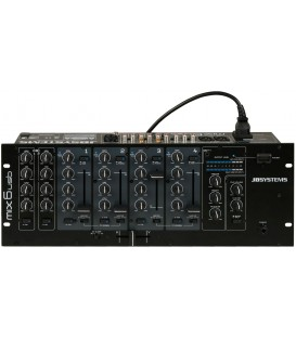 MIX-6 USB (6 CANALES)