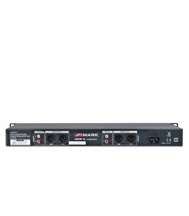 MMP-4 REPRODUCTOR MULTIMEDIA DOBLE (USB / SD)